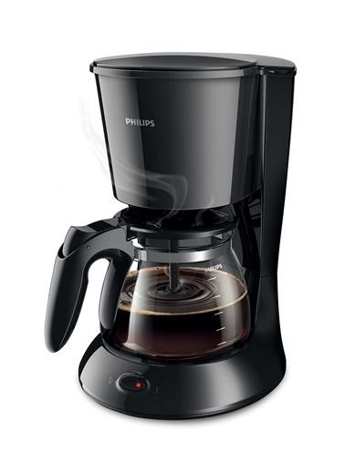 Philips Philips HD7461/20 Daily Collection  Kahve Makinesi Renksiz